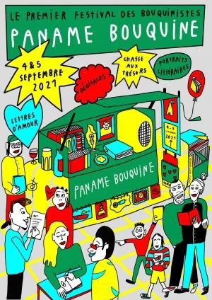 Paname Bourquine